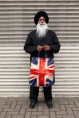 GB. England. Walsall. Willenhall Market. The Black Country. An area in the midlands, The Black Country gained its name in the mid nineteenth century due to the smoke from the many thousands of ironworking foundries and forges. Harbhajan Singh. 2011.
