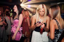 GB. England. West Midlands. Walsall. WS1 Bar. 2011.