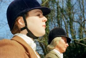 GB. England. Triscombe. 1995-1999.